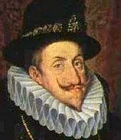 Emperor Ferdinand II