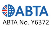Book with confidence we are ABTA registered