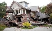 Earthquake in eastern Iowa