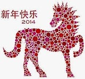 The Year of the Horse 2014