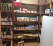 School Food Pantry