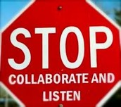 Want to Collaborate?