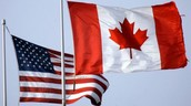 The U.S. And Canada are trading partners