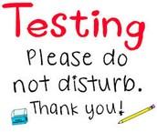 ESL Testing info From Dr. Lartec /Walton
