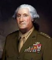 ג'ורג וושינגטון