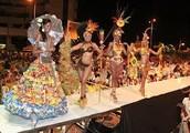 Concurso Nacional De Belleza (Reinado)