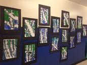 Ballard's Annual Art Show
