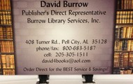 Burrow Library Services, Inc.