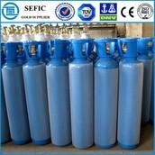 מכשירי חמצן בתעשיות פלדה