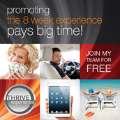 Become a free Brand Promoter