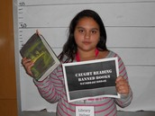 SEPT-Banned Book Week
