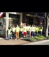 Storm Drain Project, Downtown New Bern, NC