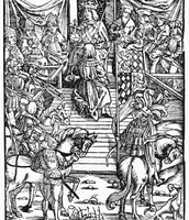 Feudalism in the Holy Roman Empire