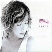 Primer disc d'Ana en solitaria a l'any 2003.