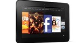 Kindle Fire...
