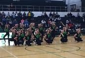 WHS Dance Team
