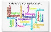 School Counselors help students address personal social issues.