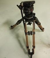 Vintage Wooden 'baby legs' Tripod