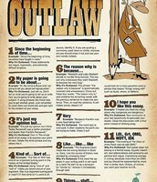 11 Easy Phrases to Outlaw