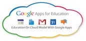 Information about ALL of the Google Apps for Education