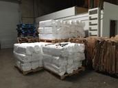 Standard conditions for comprehensive utilization of waste plastics