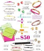 Gifts from $19.50 to $50!!