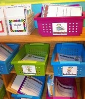 Setting Up Centers