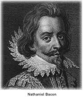 Picture Of Nathaniel Bacon.
