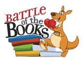 Battle of the Books - 3rd/4th Grade District Battle
