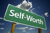 For a student to have self-worth, they must