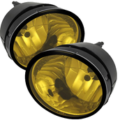 Auto Fog Lights
