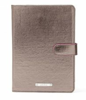 Mini Ipad Chelsea Tech Case - Metallic