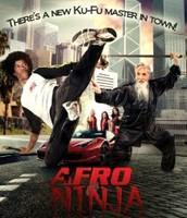 Afro Ninja: Destiny 2009