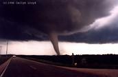 Tornado in WI