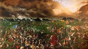 The Texas War For Independence (1835-1836)