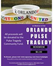 Orlando Strong Fundraiser