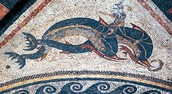 Ancient Greek Mosaics
