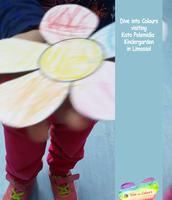 Dive into Colours, colours the development of children!