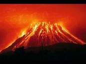 Volcanic Eruption Pharagraph