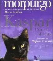 Kasper, Prince of Cats