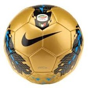 Nike league pitch  series