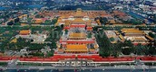 What is the Forbidden City?