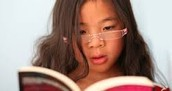 """""""Gifted Students Look """"Nerdy"""" and Read All The Time"""""""