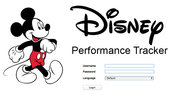 Disney Performance Tracker (DPT) Update