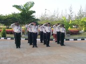 Security Services Bangalore