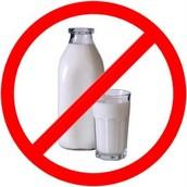Lactose Intolerance Symptons