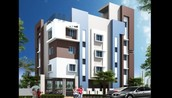 Under Construction Flats In Kolkata Have got High end Residence