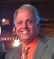 Meet LAVCA's Family Resource Coordinator, Mr. Tom Payne: