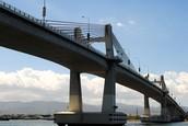Cebu - Mactan Bridge