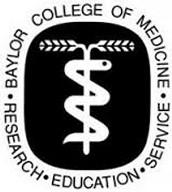 #2 Baylor college of medicine